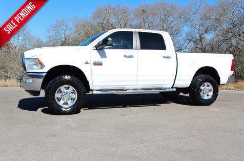 2012 Ram 2500 Lone Star - 4x4 in Liberty Hill , TX