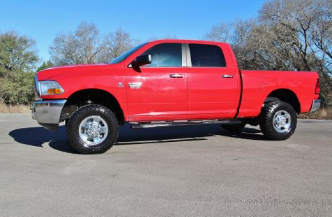 2012 Ram 2500 SLT - 4x4 - LOW MILES in Liberty Hill , TX