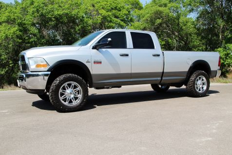 2012 Ram 2500 4x4 6.7L in Liberty Hill , TX