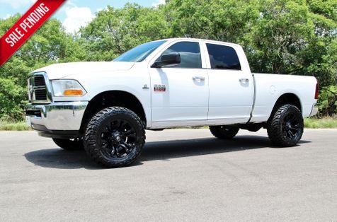 2012 Ram 2500 SLT - 4X4  in Liberty Hill , TX