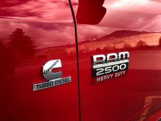 2012 Ram 2500 SLT LINDON, UT 13