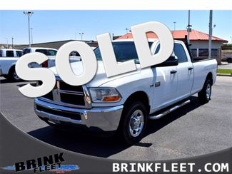 2012 Ram 2500 ST | Lubbock, TX | Brink Fleet in Lubbock TX