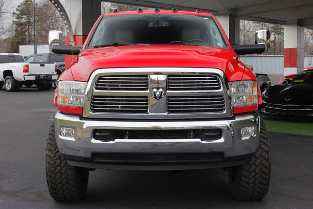 2012 Ram 2500 Laramie Crew Cab 4x4 - LIFTED - $10K EXTRA$! Mooresville , NC 17