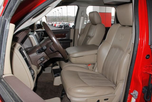 2012 Ram 2500 Laramie Crew Cab 4x4 - LIFTED - $10K EXTRA$! Mooresville , NC 9