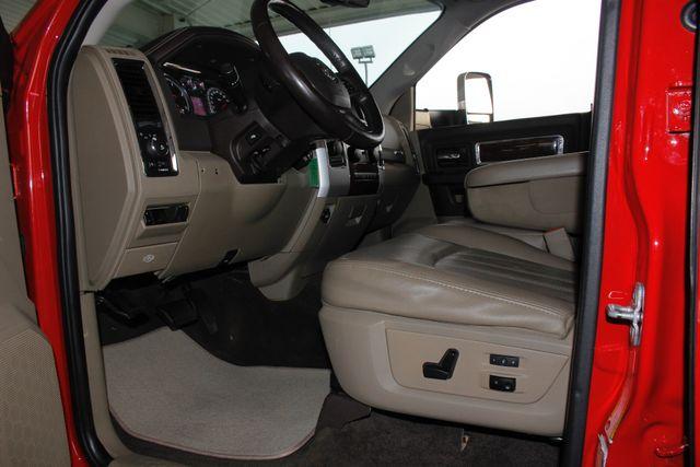 2012 Ram 2500 Laramie Crew Cab 4x4 - LIFTED - $10K EXTRA$! Mooresville , NC 34