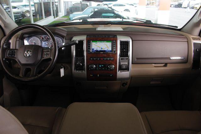 2012 Ram 2500 Laramie Crew Cab 4x4 - LIFTED - $10K EXTRA$! Mooresville , NC 35