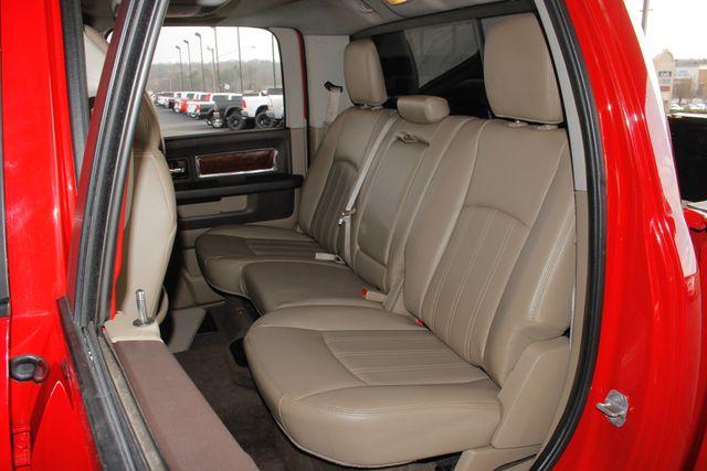 2012 Ram 2500 Laramie Crew Cab 4x4 - LIFTED - $10K EXTRA$! Mooresville , NC 12