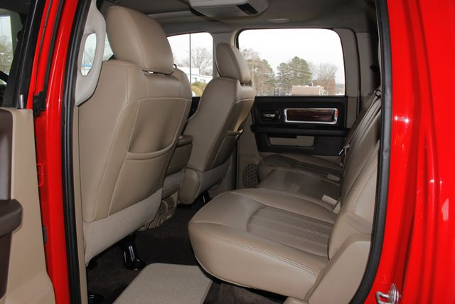 2012 Ram 2500 Laramie Crew Cab 4x4 - LIFTED - $10K EXTRA$! Mooresville , NC 45