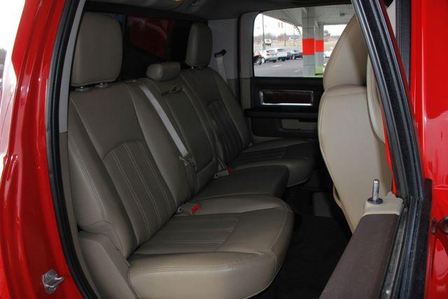 2012 Ram 2500 Laramie Crew Cab 4x4 - LIFTED - $10K EXTRA$! Mooresville , NC 13