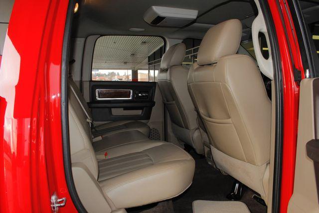 2012 Ram 2500 Laramie Crew Cab 4x4 - LIFTED - $10K EXTRA$! Mooresville , NC 46