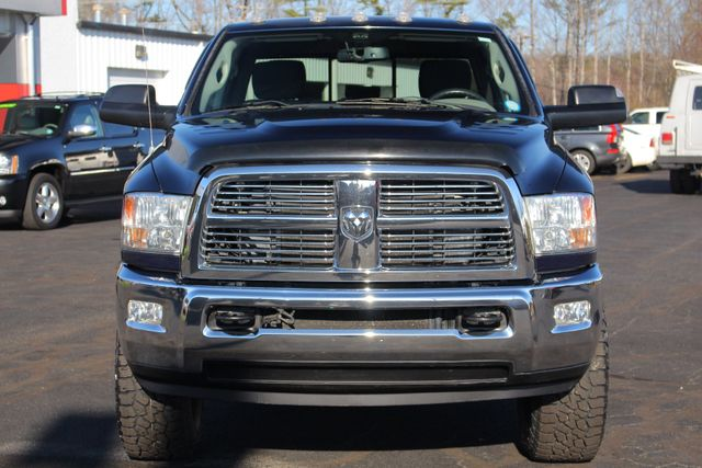2012 Ram 2500 Big Horn Luxury Crew Cab Long Bed 4x4 - LIFTED! Mooresville , NC 15