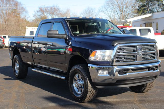 2012 Ram 2500 Big Horn Luxury Crew Cab Long Bed 4x4 - LIFTED! Mooresville , NC 21