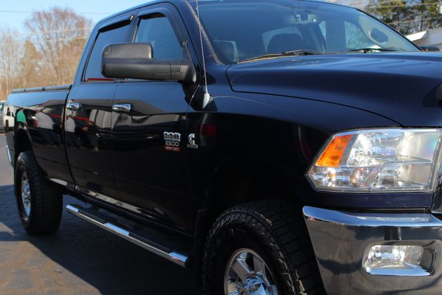 2012 Ram 2500 Big Horn Luxury Crew Cab Long Bed 4x4 - LIFTED! Mooresville , NC 25