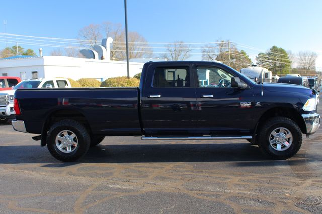 2012 Ram 2500 Big Horn Luxury Crew Cab Long Bed 4x4 - LIFTED! Mooresville , NC 13