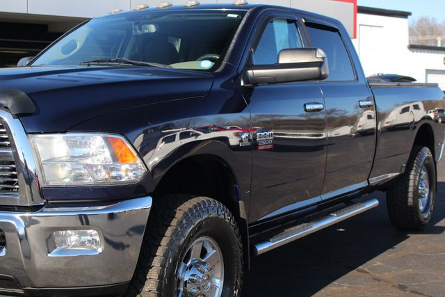2012 Ram 2500 Big Horn Luxury Crew Cab Long Bed 4x4 - LIFTED! Mooresville , NC 26