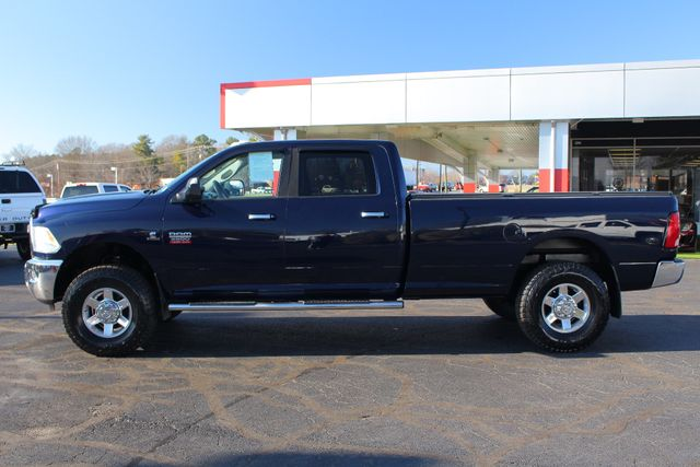 2012 Ram 2500 Big Horn Luxury Crew Cab Long Bed 4x4 - LIFTED! Mooresville , NC 14