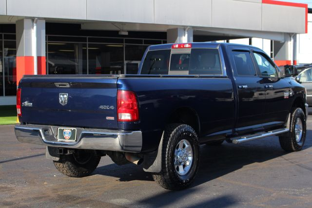 2012 Ram 2500 Big Horn Luxury Crew Cab Long Bed 4x4 - LIFTED! Mooresville , NC 23