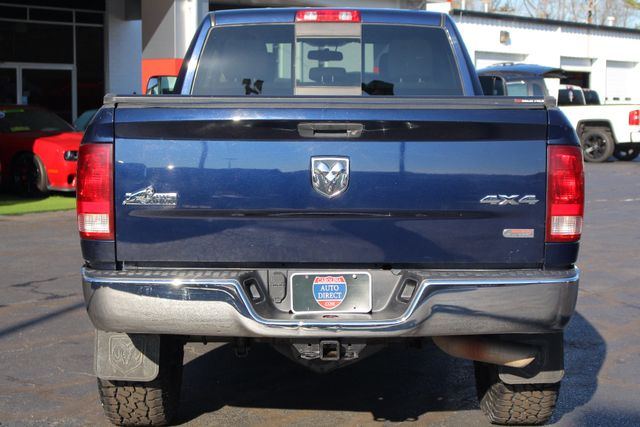 2012 Ram 2500 Big Horn Luxury Crew Cab Long Bed 4x4 - LIFTED! Mooresville , NC 16
