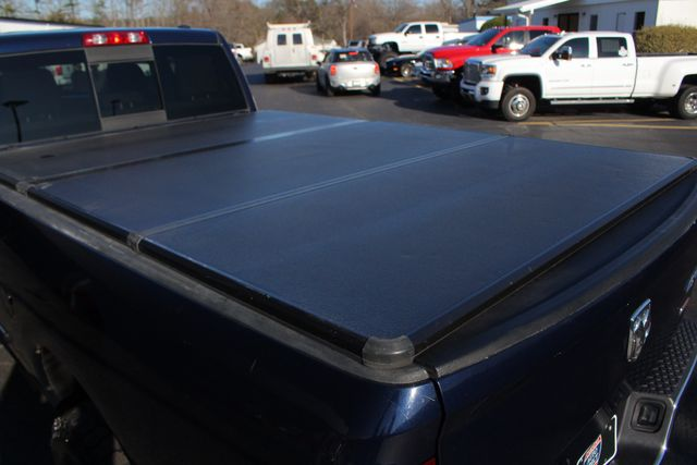 2012 Ram 2500 Big Horn Luxury Crew Cab Long Bed 4x4 - LIFTED! Mooresville , NC 18