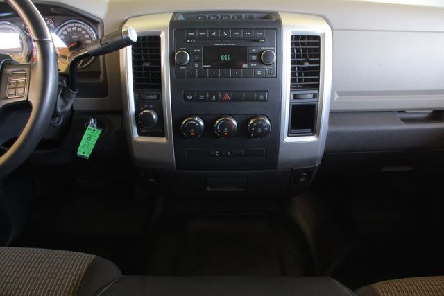 2012 Ram 2500 Big Horn Luxury Crew Cab Long Bed 4x4 - LIFTED! Mooresville , NC 8