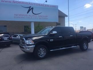 2012 Ram 2500 Laramie Longhorn | OKC, OK | Norris Auto Sales in Oklahoma City OK