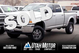 2012 Ram 2500 SLT | Orem, Utah | Utah Motor Company in  Utah