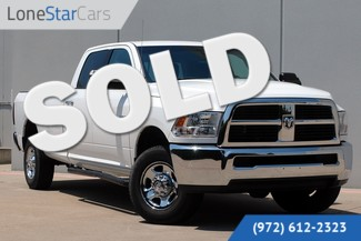 2012 Ram 2500 in Plano Texas