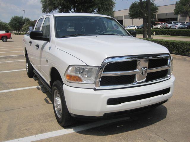 2012 Ram 2500 Crew Cab 4x4, Hemi, Power Pack, X/Nice Plano, Texas 1