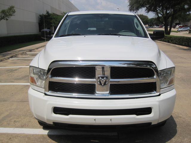 2012 Ram 2500 Crew Cab 4x4, Hemi, Power Pack, X/Nice Plano, Texas 2