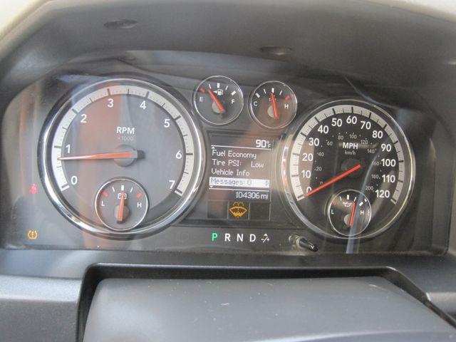 2012 Ram 2500 Crew Cab 4x4, Hemi, Power Pack, X/Nice Plano, Texas 25