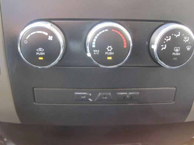 2012 Ram 2500 Crew Cab 4x4, Hemi, Power Pack, X/Nice Plano, Texas 21