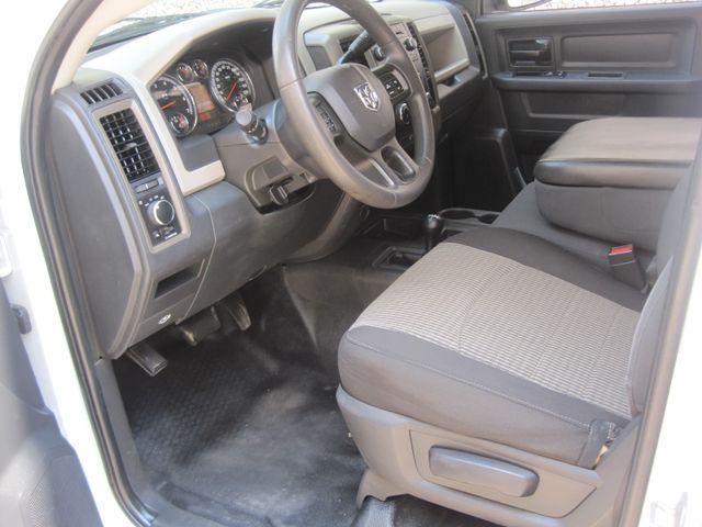 2012 Ram 2500 Crew Cab 4x4, Hemi, Power Pack, X/Nice Plano, Texas 13