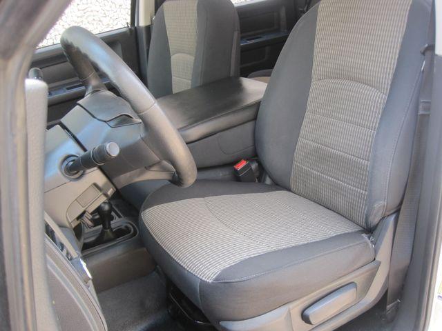 2012 Ram 2500 Crew Cab 4x4, Hemi, Power Pack, X/Nice Plano, Texas 14