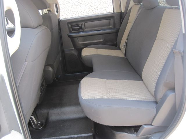 2012 Ram 2500 Crew Cab 4x4, Hemi, Power Pack, X/Nice Plano, Texas 15