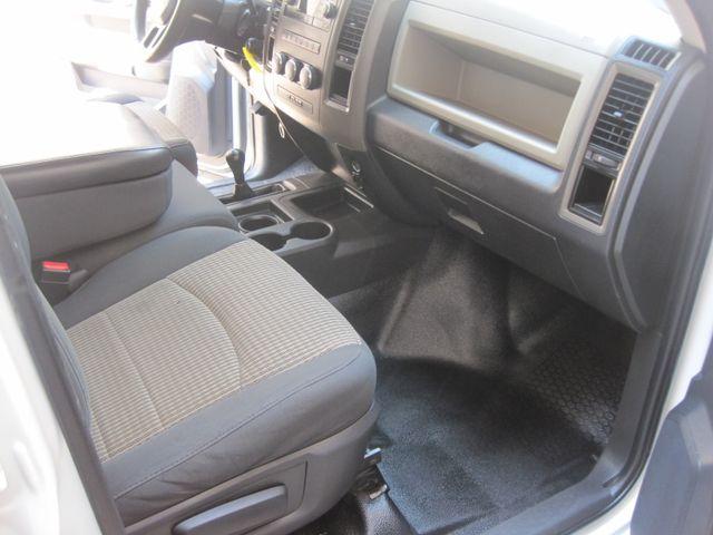 2012 Ram 2500 Crew Cab 4x4, Hemi, Power Pack, X/Nice Plano, Texas 18