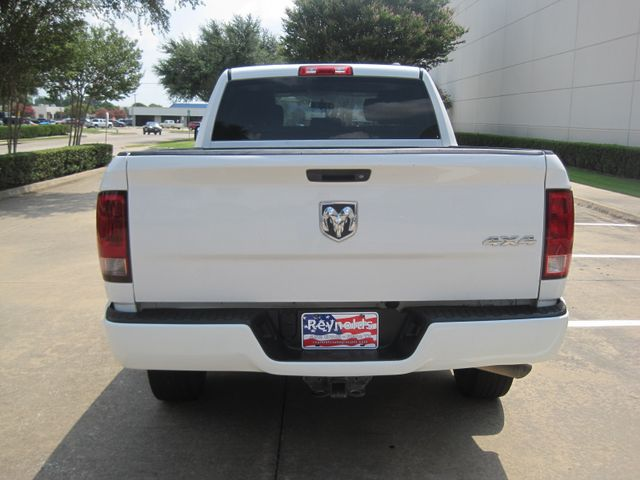 2012 Ram 2500 Crew Cab 4x4, Hemi, Power Pack, X/Nice Plano, Texas 9