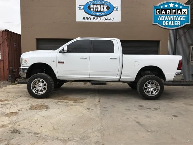 2012 Ram 2500 Lone Star   Pleasanton, TX   Pleasanton Truck Company in Pleasanton TX