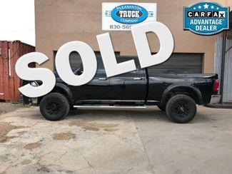 2012 Ram 2500 Big Horn   Pleasanton, TX   Pleasanton Truck Company in Pleasanton TX