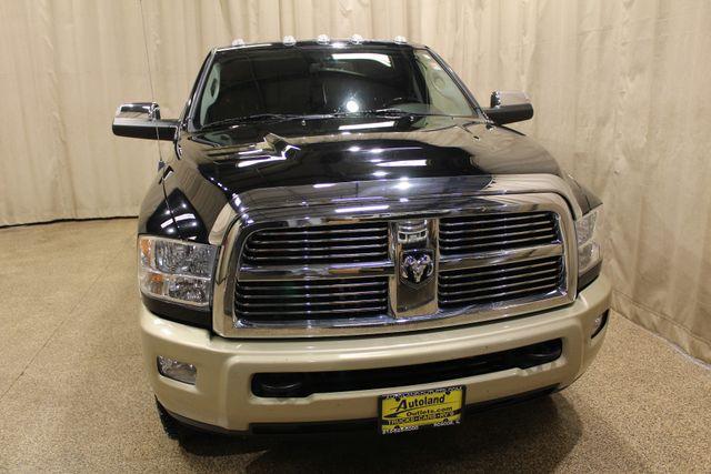 2012 Ram 2500 Laramie Longhorn Roscoe, Illinois 3