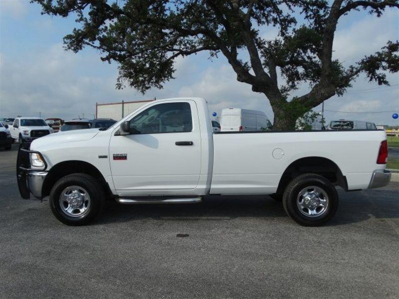 2012 Ram 2500 ST | San Antonio, TX | Southside Used in San Antonio, TX