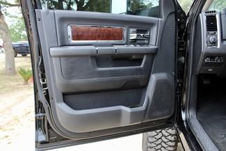2012 Ram 2500 Laramie Crew Cab 4X4 6.7L Cummins Diesel Auto LIFTED LOADED Sealy, Texas 41