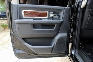 2012 Ram 2500 Laramie Crew Cab 4X4 6.7L Cummins Diesel Auto LIFTED LOADED Sealy, Texas 45
