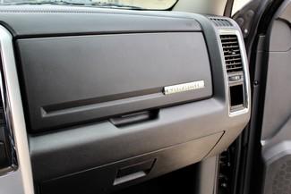 2012 Ram 2500 Laramie Crew Cab 4X4 6.7L Cummins Diesel Auto LIFTED LOADED Sealy, Texas 59