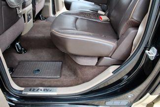 2012 Ram 2500 Longhorn Laramie Crew Cab 4X4 6.7L Cummins Diesel Auto LIFTED LOADED Sealy, Texas 41