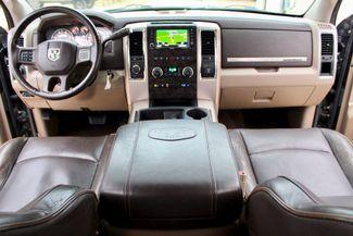 2012 Ram 2500 Longhorn Laramie Crew Cab 4X4 6.7L Cummins Diesel Auto LIFTED LOADED Sealy, Texas 54