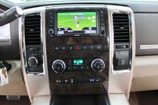 2012 Ram 2500 Longhorn Laramie Crew Cab 4X4 6.7L Cummins Diesel Auto LIFTED LOADED Sealy, Texas 56