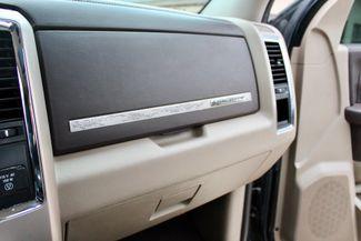 2012 Ram 2500 Longhorn Laramie Crew Cab 4X4 6.7L Cummins Diesel Auto LIFTED LOADED Sealy, Texas 57