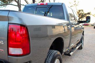 2012 Ram 2500 SLT Lone Star Crew Cab 4X4 6.7L Cummins Diesel Auto Sealy, Texas 10