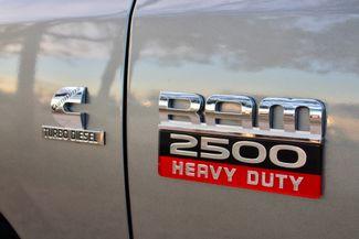 2012 Ram 2500 SLT Lone Star Crew Cab 4X4 6.7L Cummins Diesel Auto Sealy, Texas 22