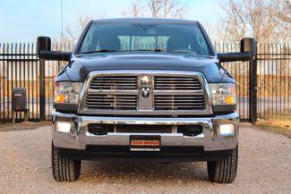 2012 Ram 2500 SLT Lone Star Crew Cab 4X4 6.7L Cummins Diesel Auto Sealy, Texas 3